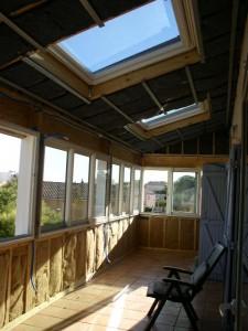 ... Terrasse Couverte En Bois. Home ...
