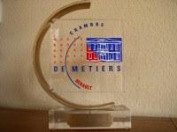 1er prix concours d'Excellence 1991